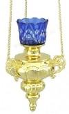 Церковная лампада №26