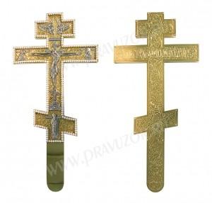 Напрестольный крест №20
