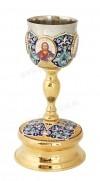 Богослужебный потир (чаша) - 46 (0.75 л)