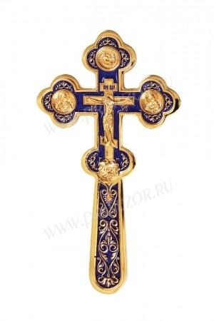 Крест требный №2-1