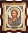 Православная икона: Спас-Вседержитель - 45
