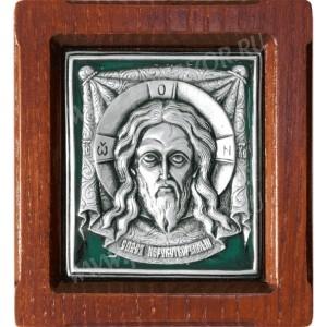 Икона: Нерукотворный образ Спаса - А31-3