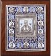 Икона Знамение Пресв. Богородицы - А51-3