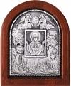 Курская-коренная икона Пресв. Богородицы - А56-1