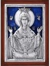Икона Пресв. Богородицы Неупиваемая Чаша - А92-3