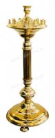 Подсвечник напольный - 8 (7 свечей)
