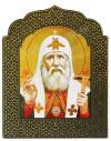 Икона св. исповедника Тихона, патриарха Московского
