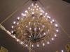 Паникадило семиярусное  - H2 (84 свечи)