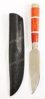 Церковный нож для просфор - 2