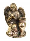 Подсвечник настольный - Ангел (большой)